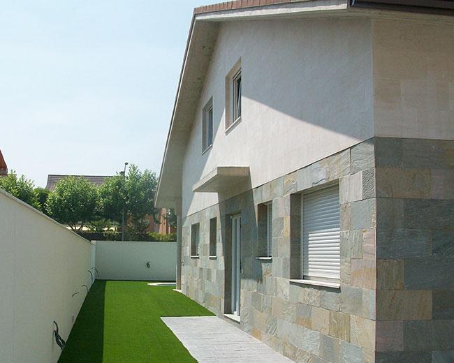 Villanueva de la Cañada I