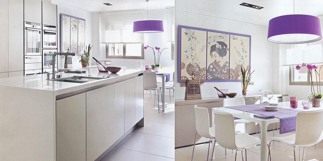 Reforma de vivienda particular en madrid esing espacios - Disenador de interiores madrid ...