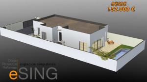 Proyectos de vivienda | Diseño de casas | Proyectos de casas