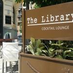 The library |Terraza Alonso Mtnez | Terrazas Madrid