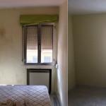 Reforma de vivienda con problemas de condensación