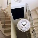 Vivienda realizada por la empresa de arquitectura, obras y reformas eSING Espacios Singulares