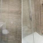 Baño reformado por los arquitectos de la empresa eSING