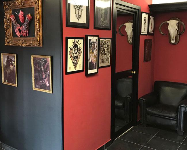 Reforma | Centro de tatuajes - eSING 06